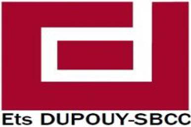 ETS DUPOUY SBCC