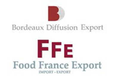 BORDEAUX DIFFUSION EXPORT
