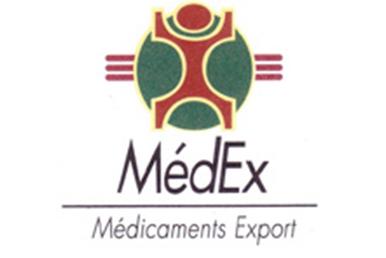 MEDICAMENTS EXPORT