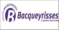 BACQUEYRISSES SA