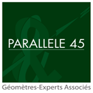 PARALLELE 45